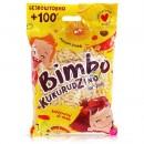 """Палочки кукурузные (300+100г) """"BIMBO"""" сахарные """"МАК-ДАК"""""""