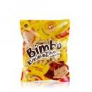 """Палочки кукурузные (50г) """"BIMBO"""" сахарные """"МАК-ДАК"""""""